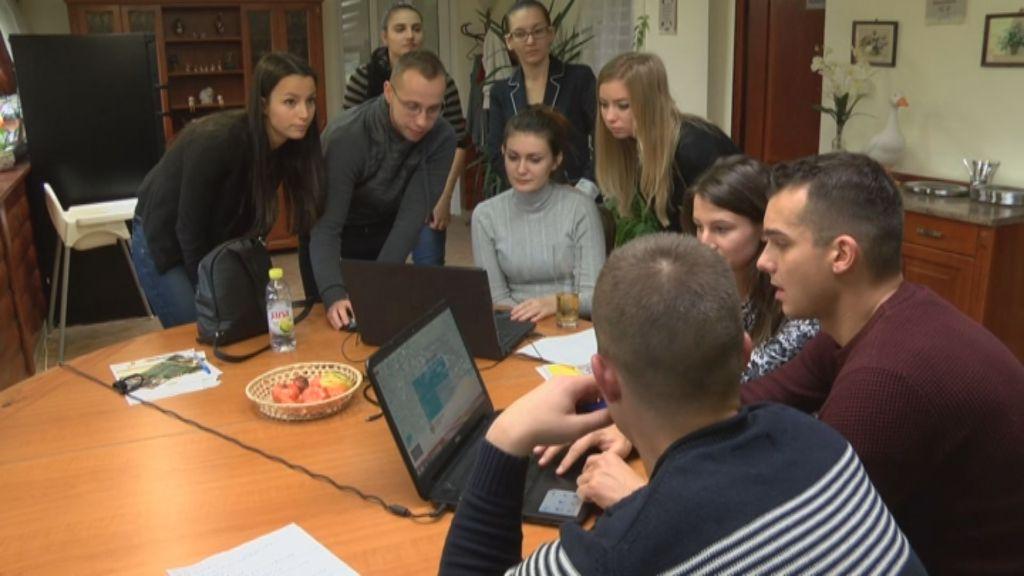 Vidékfejlesztési gyakorlaton vettek részt a Debreceni Egyetem hallgatói Zemplénben