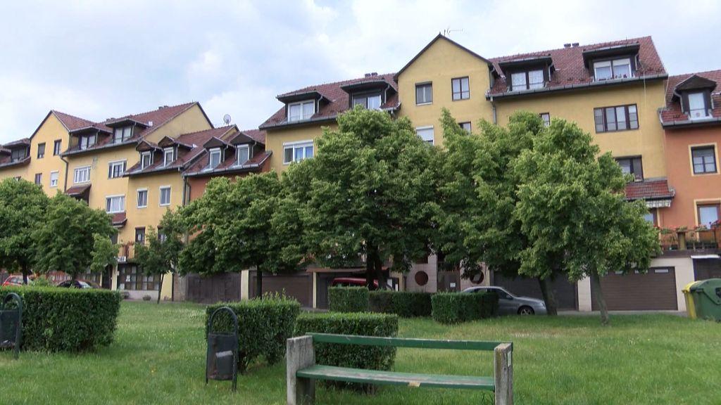 Zöldebb város kialakítása pihenőparkkal és közösségi kerttel Sátoraljaújhelyen