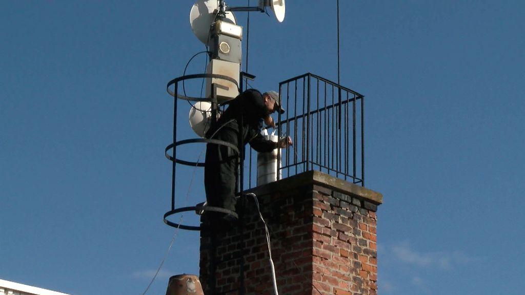 Kérésre érkezik a kéményseprő az egylakásos ingatlanba januártól