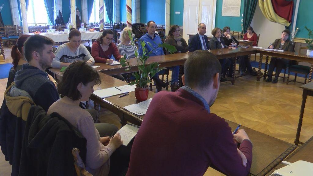 Tavasszal indulnak a képzési programok a foglalkoztatási paktum projekt keretében