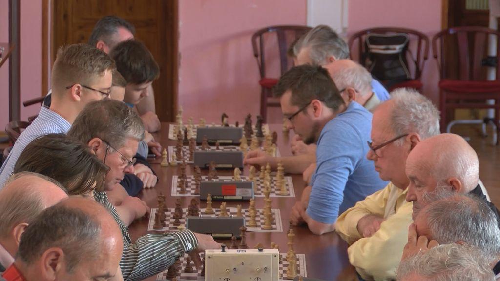 Sakkversenyt rendeztek Petik Rezső emlékére Sátoraljaújhelyen