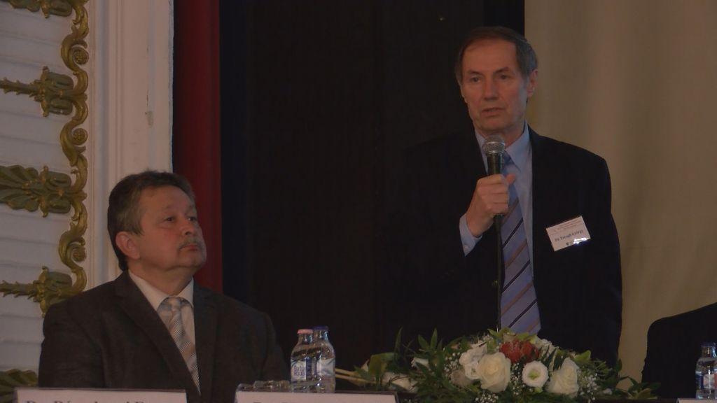 Belgyógyászati konferenciát tartottak Sátoraljaújhelyen