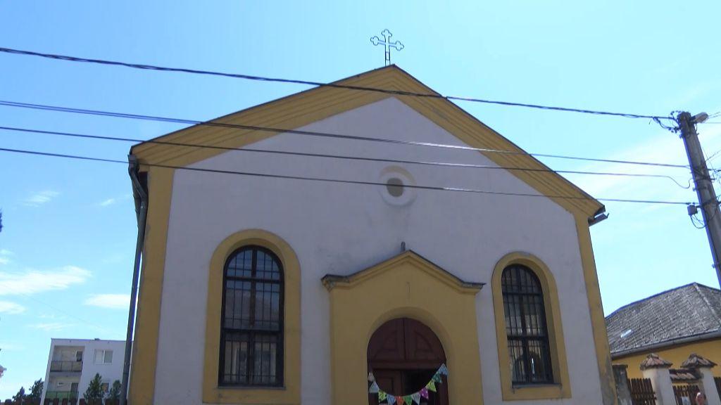 Megújulhat az újhelyi evangélikus templom