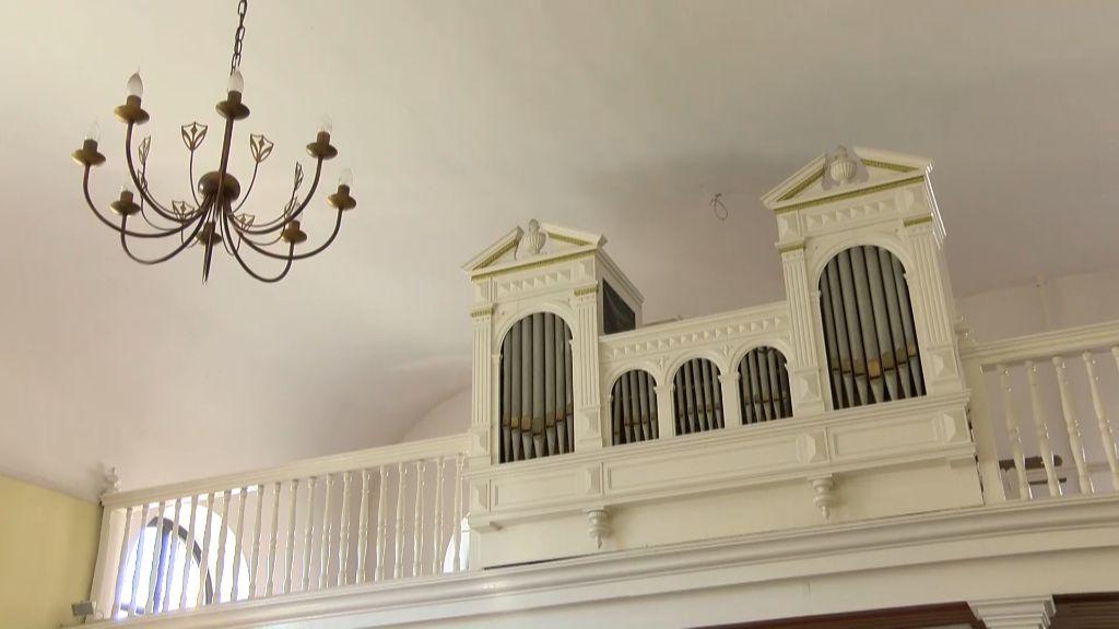 Több mint kétszáz éves orgonát hoznának Sátoraljaújhelyre
