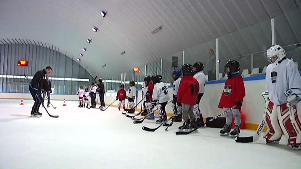 Augusztustól már készülhetnek a Zempléni Hiúzok a jégkorongbajnokságra