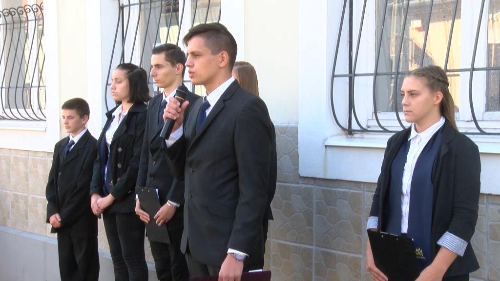 Szepesi Bódog piarista tanárra emlékeztek Sátoraljaújhelyen