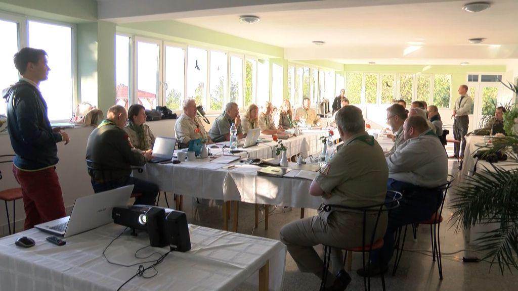 Sátoraljaújhelyen ülésezett a Magyar Cserkészszövetségek Fóruma