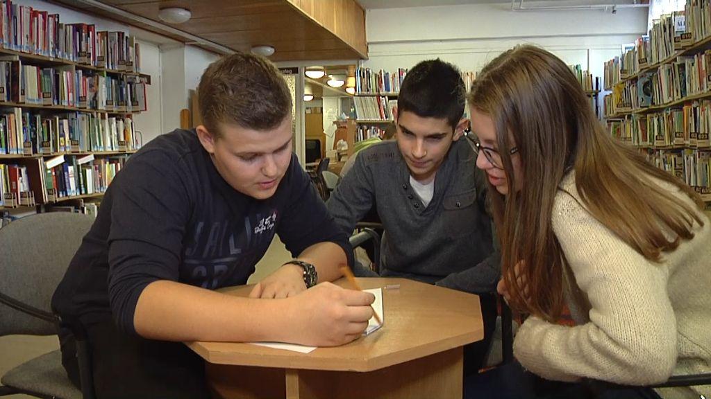 Gyerekprogramok az Országos Könyvtári Napok keretében Sátoraljaújhelyen