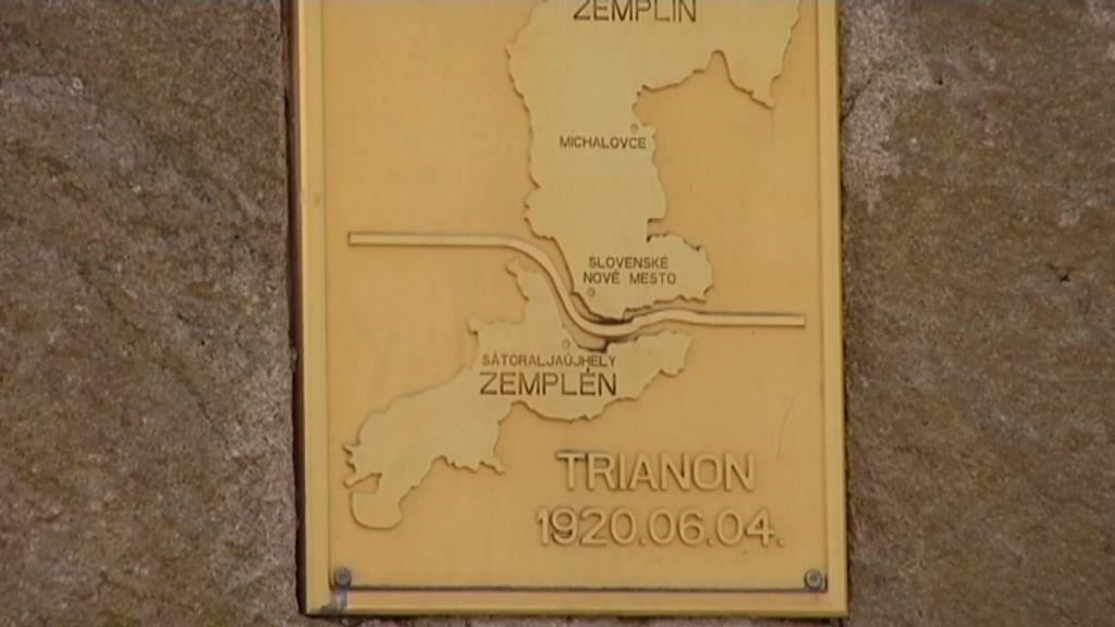 A trianoni békediktátum 100. évfordulójára készül Sátoraljaújhely