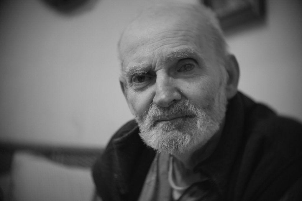 Elhunyt Magyar Péter László
