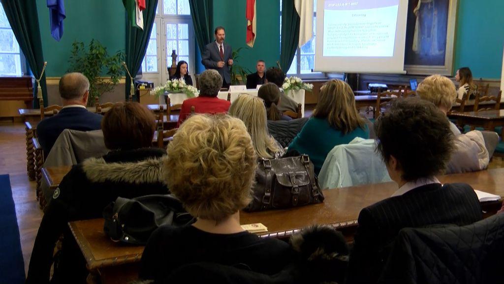 Ösztöndíjprogram indul Sátoraljaújhelyen a tehetséges fiatalok számára