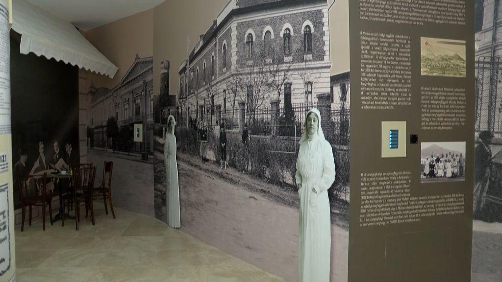 Országos népszerűségre törekszik a Kazinczy Ferenc Múzeum
