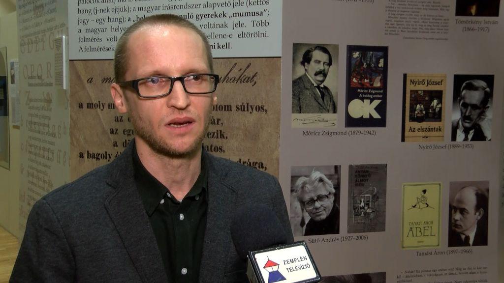 A Magyar Nyelv Múzeuma és a Kazinczy Ferenc Múzeum vezetőjével egyeztetett PIM új főigazgatója