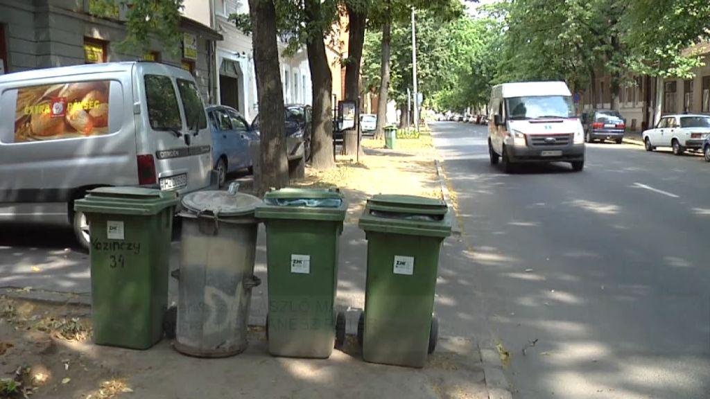 Nem kell kommunális adót fizetni annak, aki rendszeresen fizeti a hulladékszállítási díjat Sátoraljaújhelyen