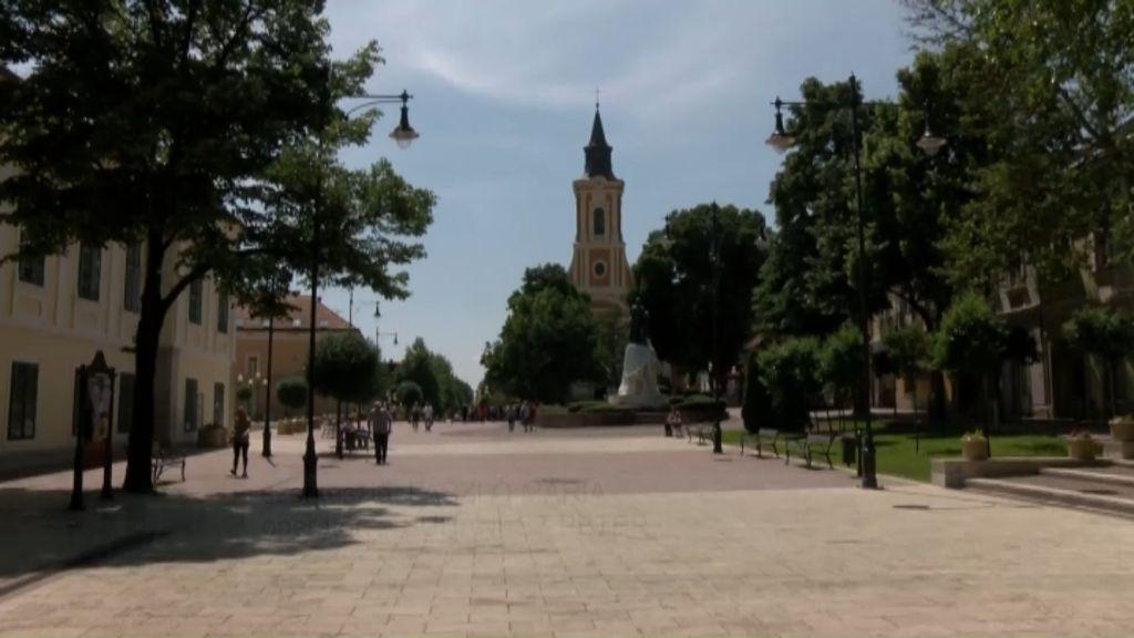 Nekünk Sátoraljaújhely az első címmel készül a város újabb ötéves fejlesztési terve