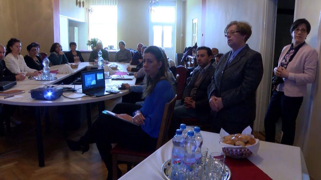 Véget ért a A szociális gazdaság erősítése Bodrogköz bölcsőjében, Pácin településen c. projekt