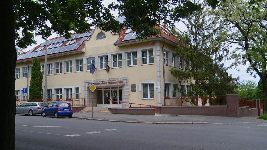 Az EP-választás idején új helyen érhető el a 11-es szavazókör Sátoraljaújhelyen