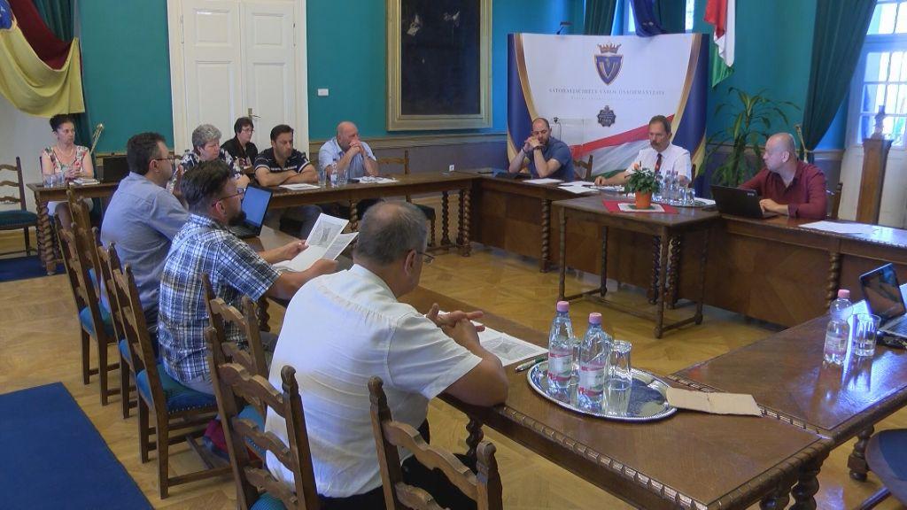 Kilenc ingatlanra rendelt el változtatási tilalmat a sátoraljaújhelyi önkormányzat