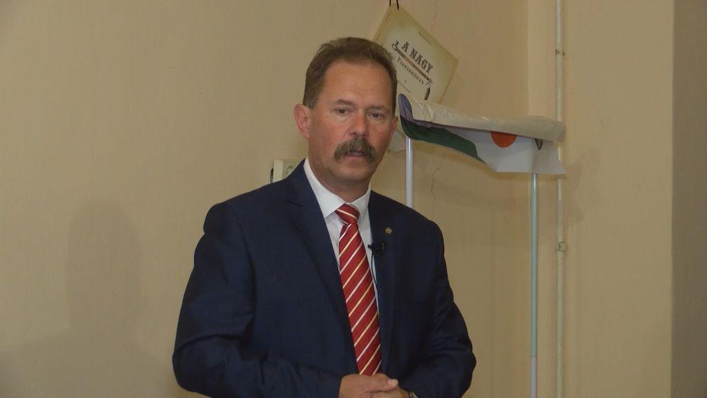 Szamosvölgyi Péter lesz a Fidesz polgármesterjelöltje Sátoraljaújhelyen