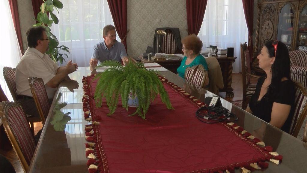 Két újabb civil szervezet támogatja Szamosvölgyi Péter polgármesterjelöltet
