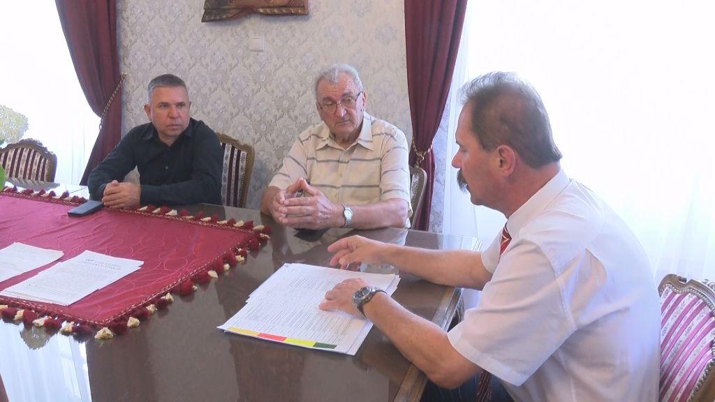 Újabb civil szervezetek támogatják Szamosvölgyi Péter polgármesterjelöltet