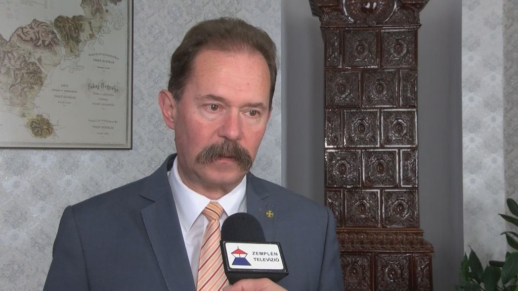Nagy fölénnyel nyerte a polgármester-választást Szamosvölgyi Péter Sátoraljaújhelyen