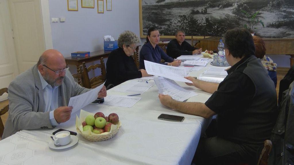 Elbírálták az ösztöndíjpályázatokat Sátoraljaújhelyen