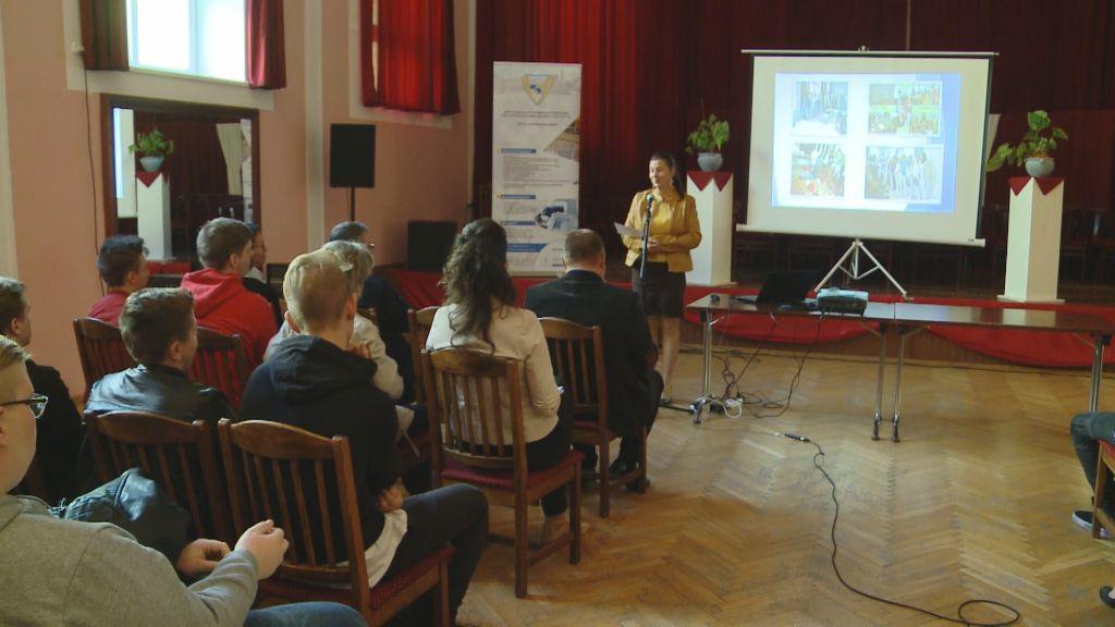 Pályaorientációs fórumot rendeztek Sátoraljaújhelyen