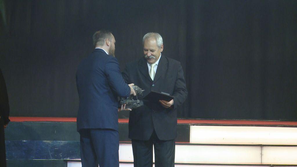 Prima díjas lett a Zemplén Néptáncegyüttes