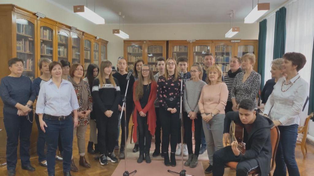 Imázsfilmmel ünnepel a 230 éves Kossuth Lajos Gimnázium