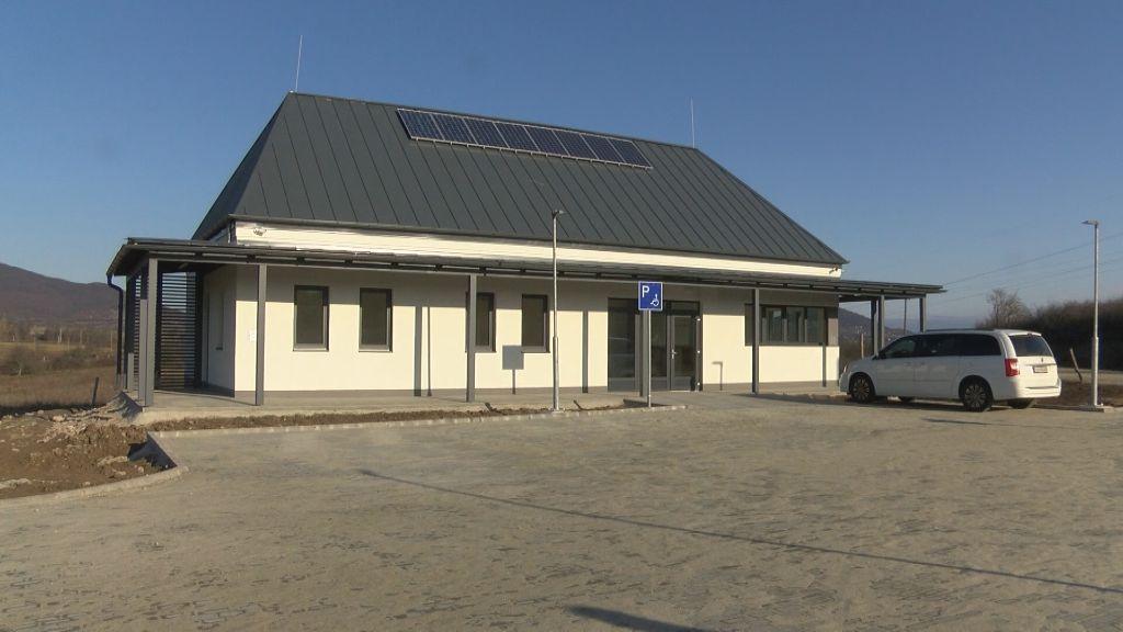 Év végén zárul az Ipari park és iparterület fejlesztése Sátoraljaújhelyen című pályázati program