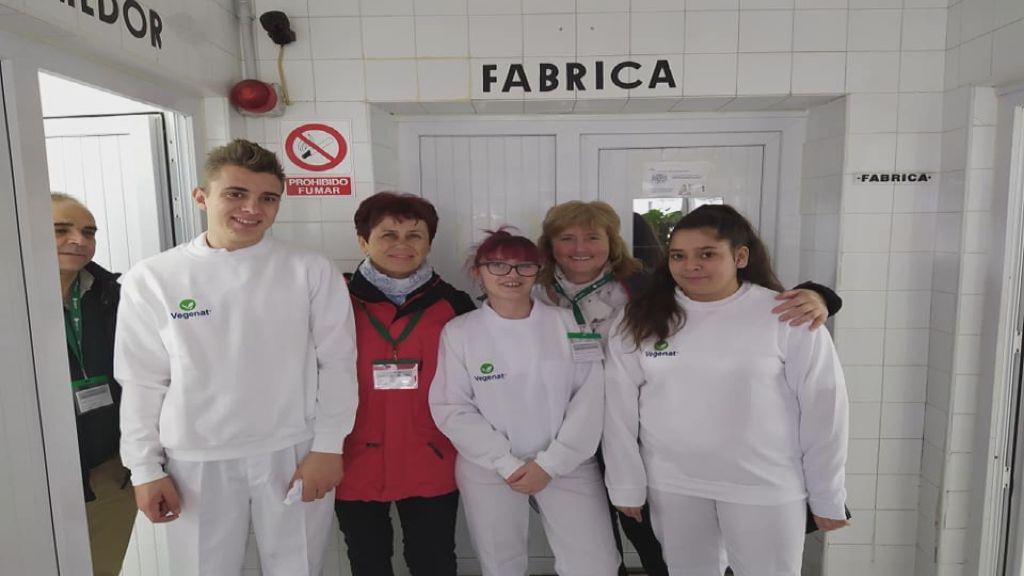 Spanyol szakmai gyakorlaton jártak a Georgikon Mezőgazdasági Szakközépiskola diákjai