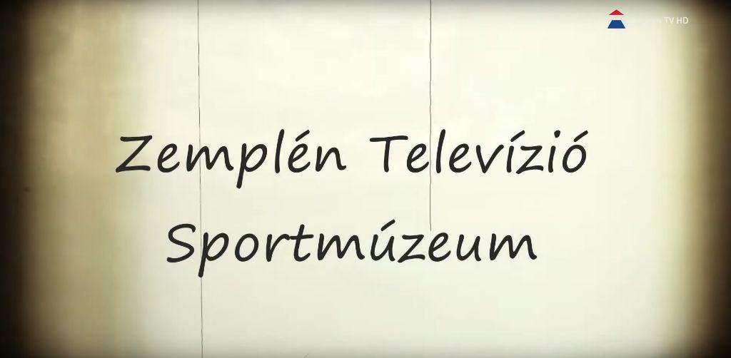Zemplén TV Sportmúzeum - Magas -hegyi síverseny 2005