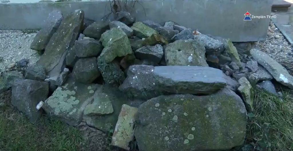 Köveket gyűjtenek a centenáriumi Turul szoborhoz