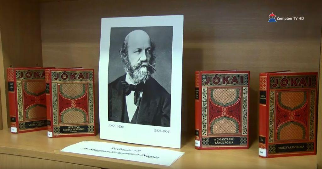 Széppróza napja a Magyar Nyelv Múzeumában
