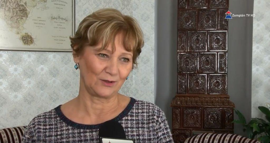 Állami elismerésben részesült Erdélyiné Kocsis Csilla a Trefort Ágoston Szakképző Iskola igazgatója