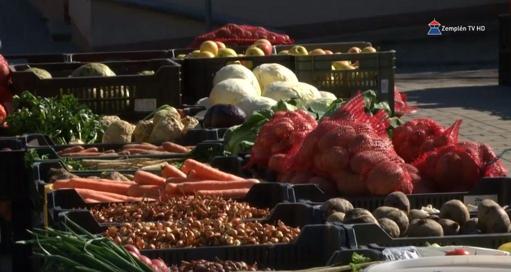 Egyelőre tovább üzemel a zöldségpiac Sátoraljaújhelyen