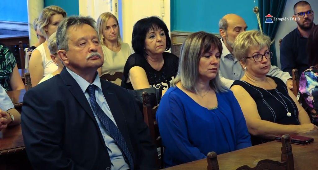Orvosokat, ápolókat jutalmaztak Semmelweis-nap alkalmából Sátoraljaújhelyen
