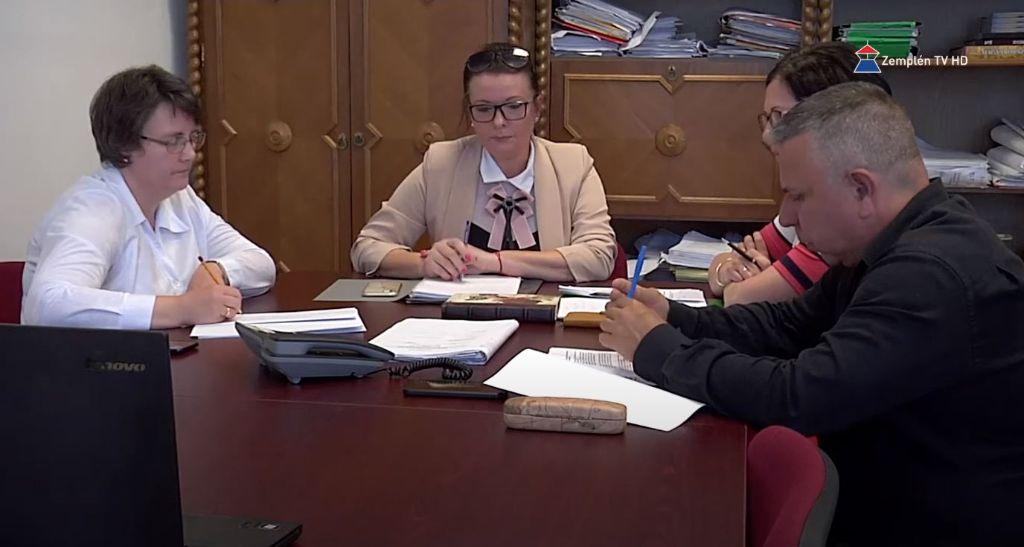 Budai Edit újra pályázza a Kossuth Lajos Művelődési Központ igazgató álláshelyét
