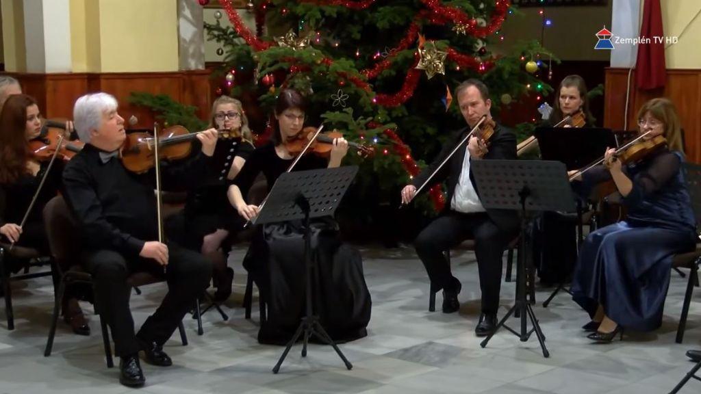 Egyedülálló koncertre készül a Lavotta János Kamarazenekar, a trianoni megemlékezések jegyében