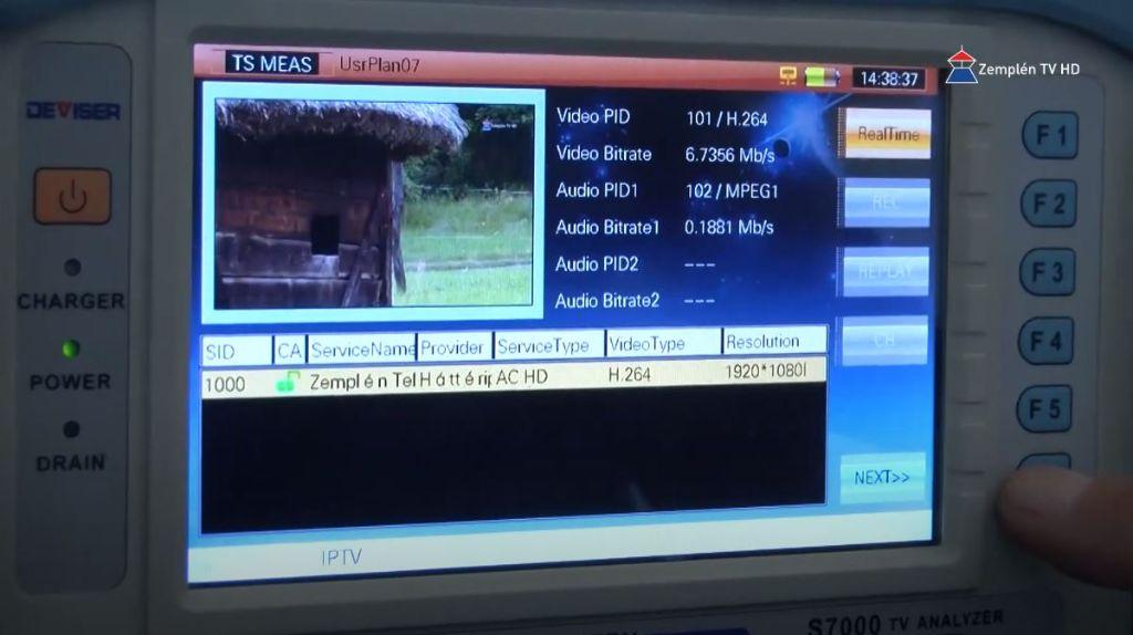 Új programhelyen fogható péntektől a Zemplén Televízió