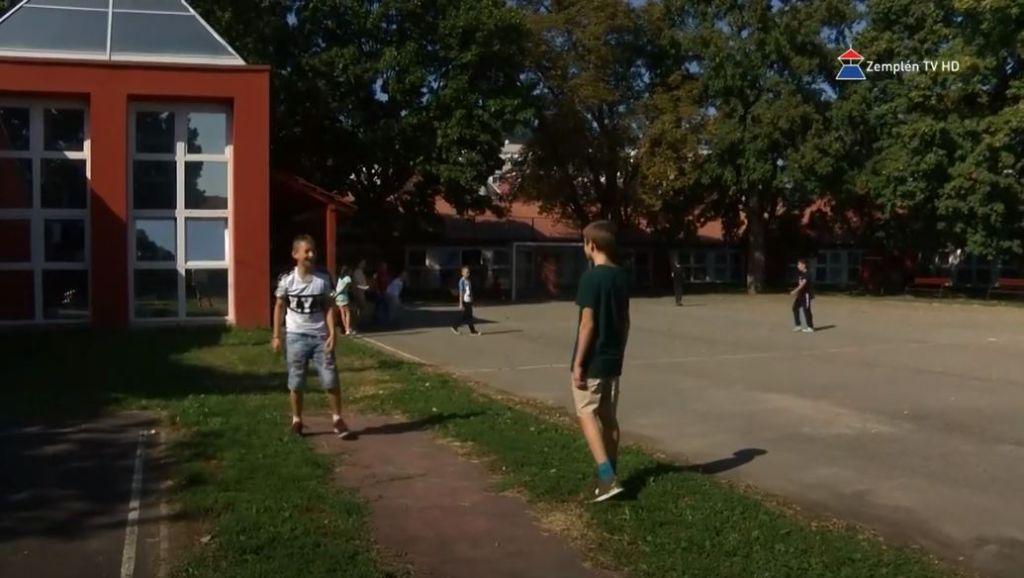 A sátoraljaújhelyi iskolákban is megjelent a koronavírus