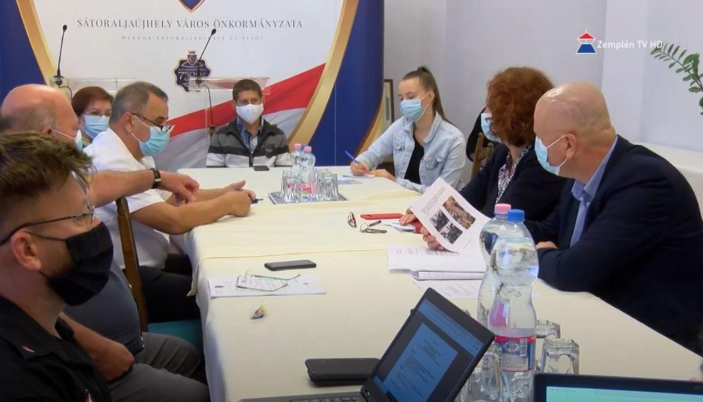 Válságköltségvetésről tárgyalt a Pénzügyi Bizottság
