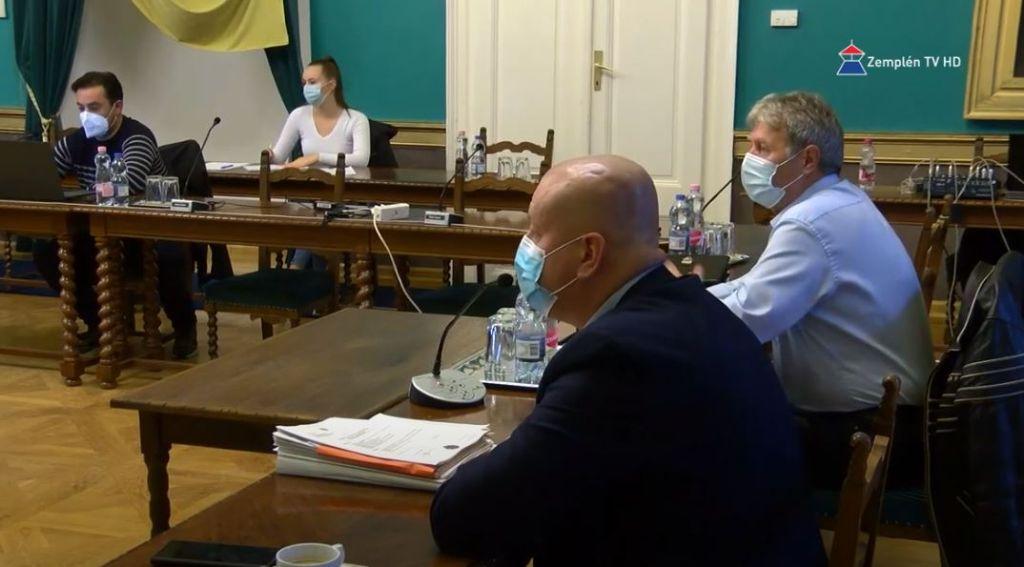 Bizottsági ülések: ingatlan elidegenítéséről is döntöttek
