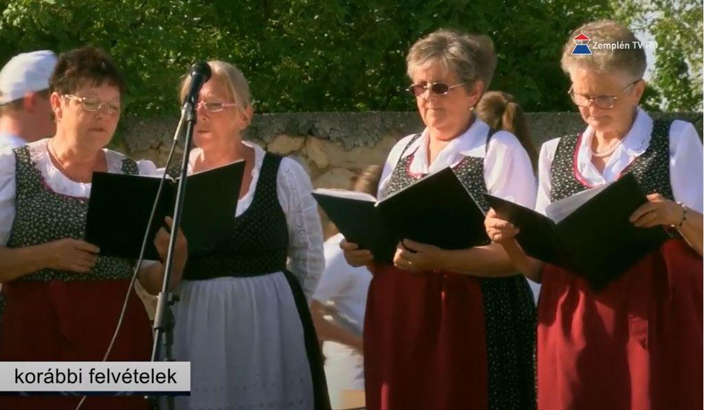 Előrehozott feladatalapú támogatást kapott a Sátoraljaújhelyi Német Nemzetiségi Önkormányzat is