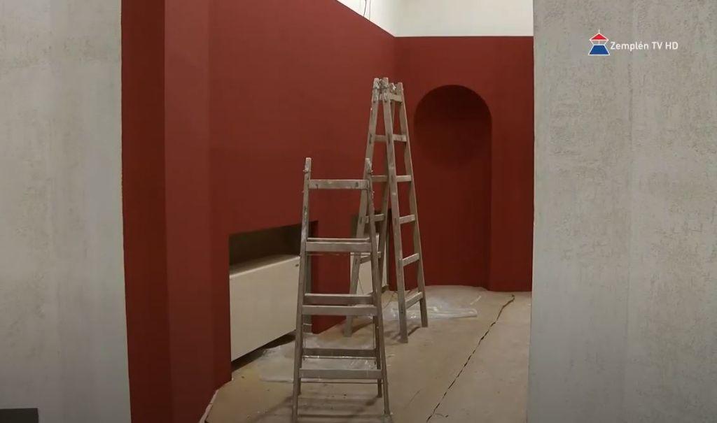 Jól halad a Kazinczy életművét bemutató kiállítás előkészülete