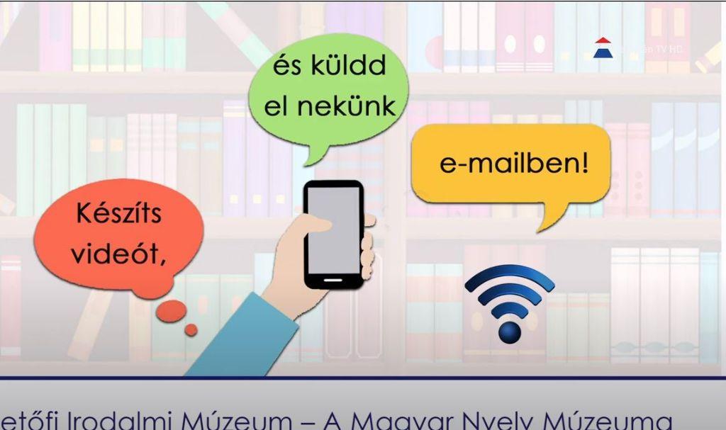 Szavalóversenyt hirdet a Magyar Nyelv Múzeuma