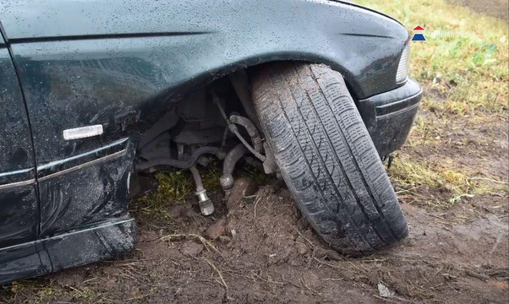 21 közlekedési baleset történt a Sátoraljaújhelyi Rendőrkapitányság területén az elmúlt hónapban