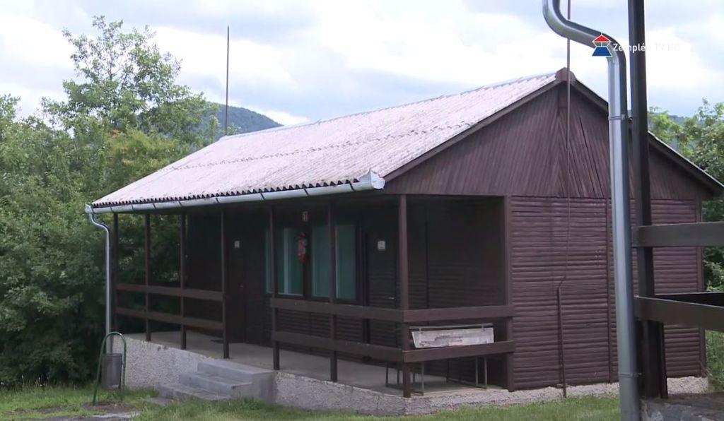Nyári táborokra készül a sátoraljaújhelyi Kazinczy Ferenc Általános Iskola