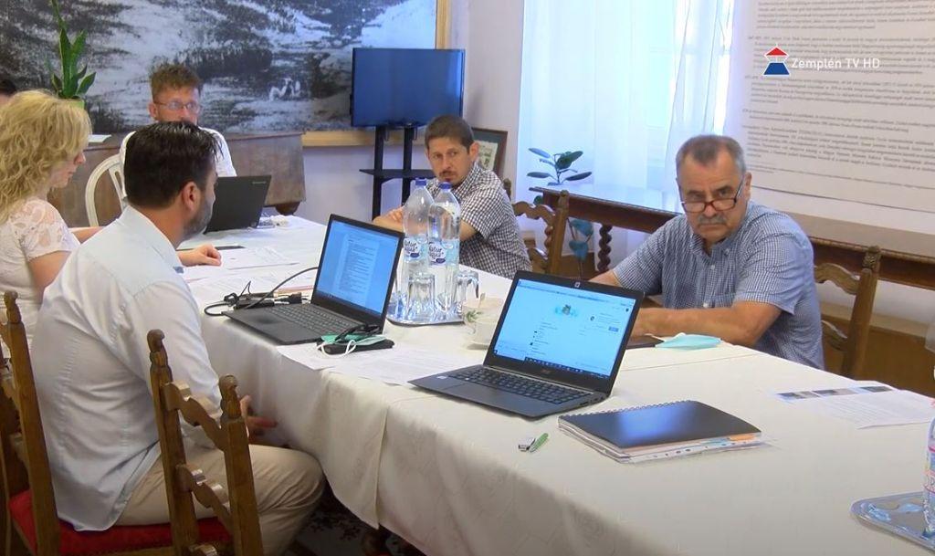 Megtartotta első Bizottsági ülését Sátoraljaújhely Város Önkormányzatának képviselő-testülete